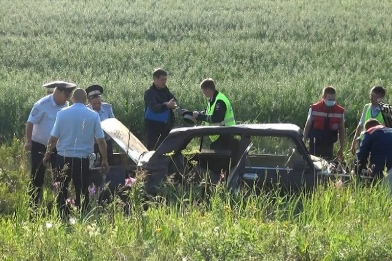 В Красноуфимске полиция задержала пьяного водителя при помощи оружия