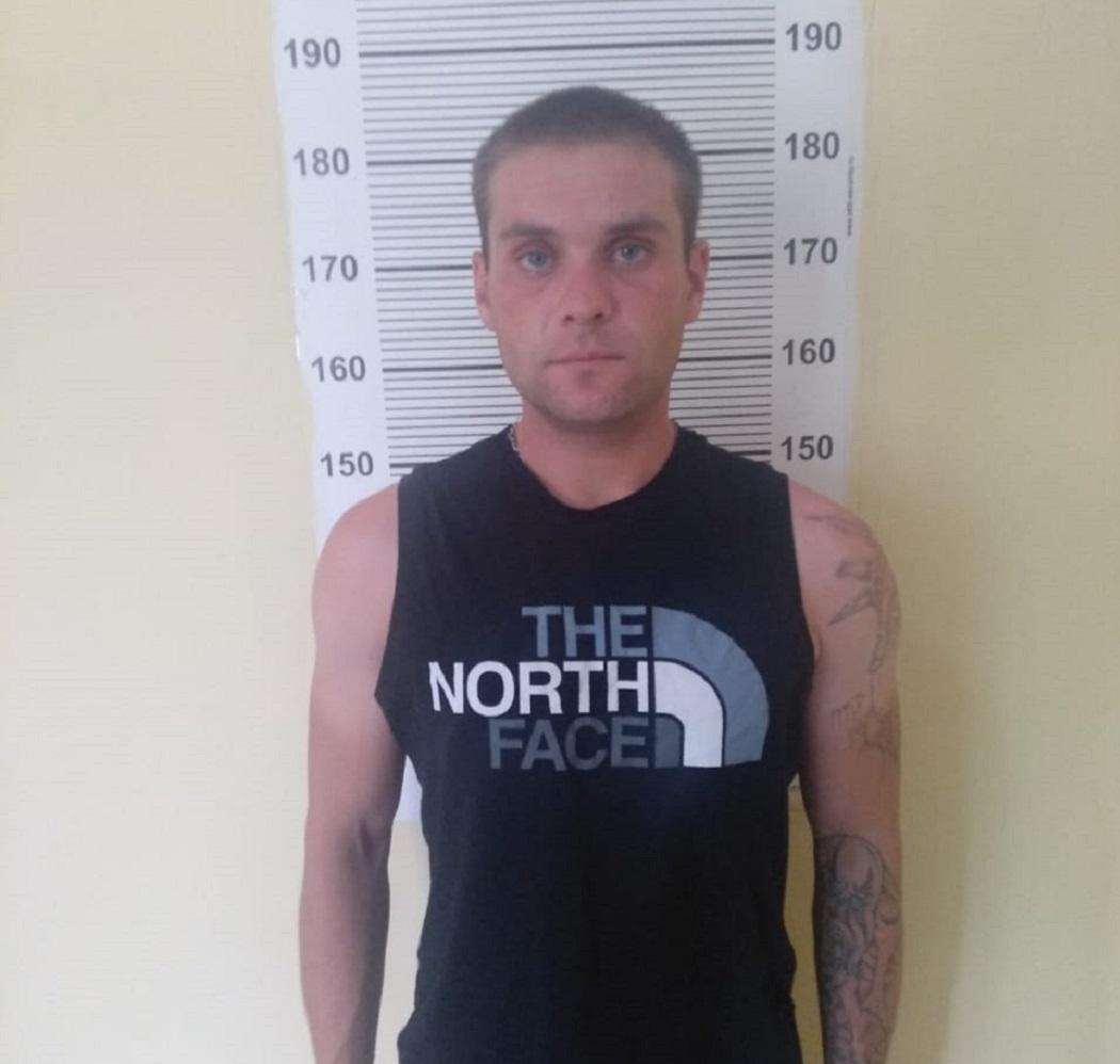 В Екатеринбурге полиция задержала грабителя на самокате