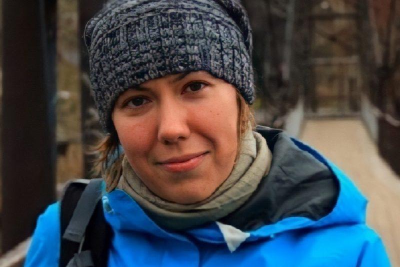 СК завёл дело об убийстве пропавшей на Среднем Урале туристки из Перми
