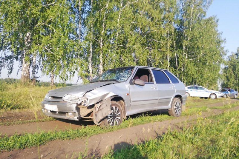 На Урале пьяный водитель сбил пенсионерку и уехал с места смертельного ДТП
