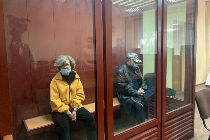 В Екатеринбурге осудили родителей, забивших до смерти приёмного ребёнка