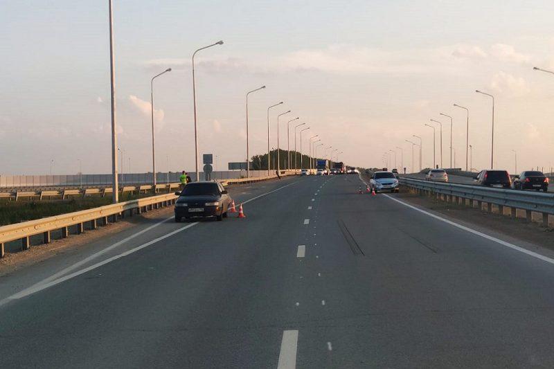 В ДТП на трассе Екатеринбург – Полевской пострадал 5-летний мальчик
