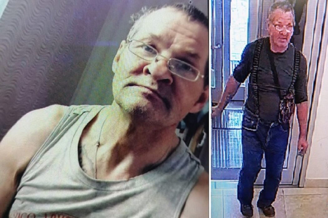 В Берёзовском полиция ищет подозреваемого в особо опасном преступлении
