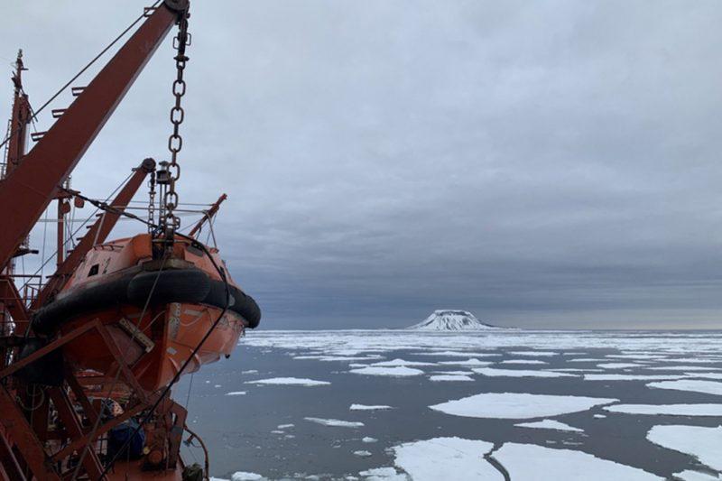 Arktika 4