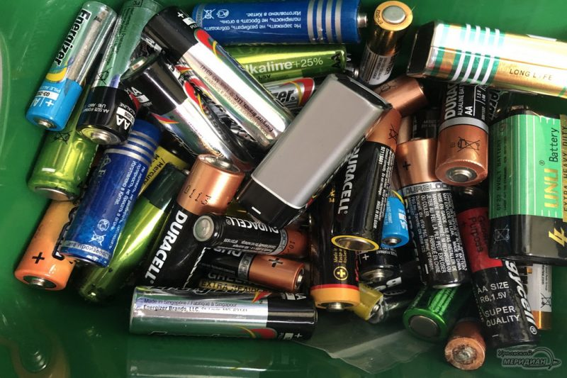 Batareyka batareyki 1