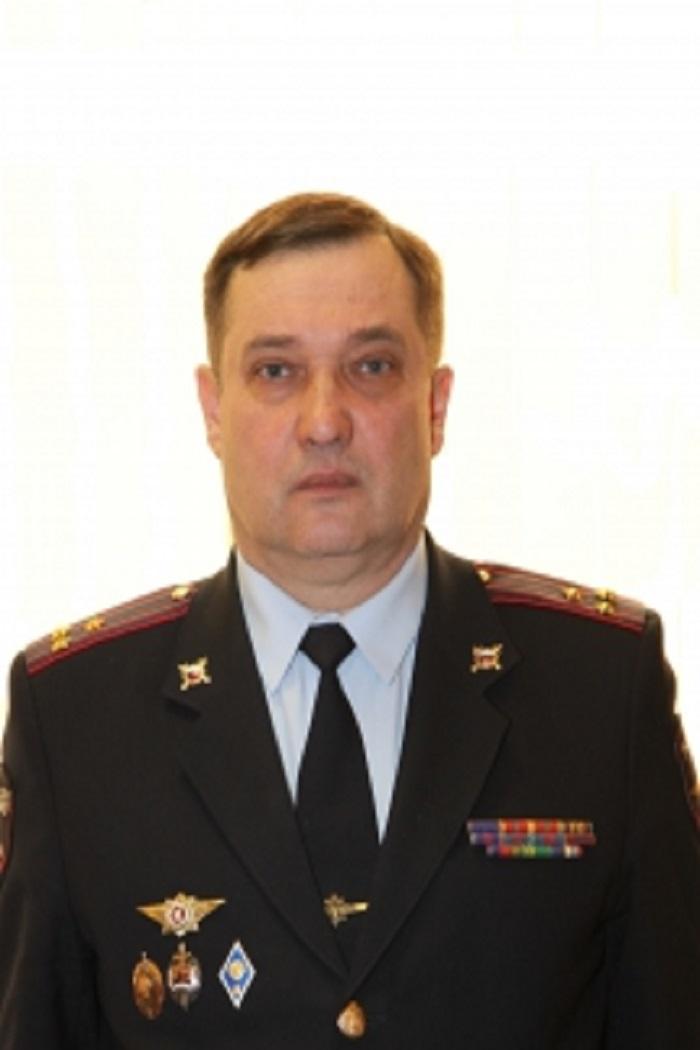 Главный юрист свердловского главка полиции Игорь Бессонов ушёл в отставку