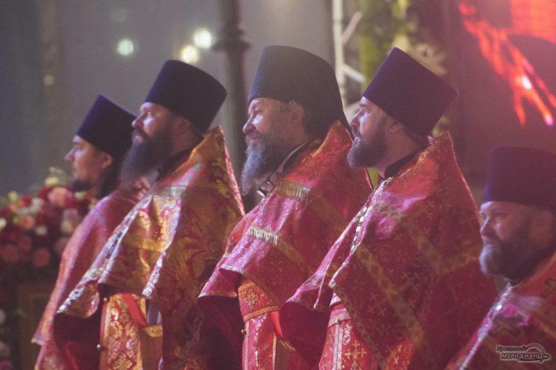 Bozhestvennaya liturgiya RPTS TSarskie dni 1 20