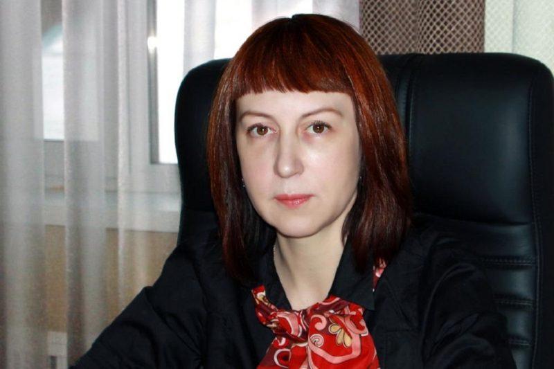 Главврачом городской поликлиники №4 Тюмени стала Наталья Шанаурина