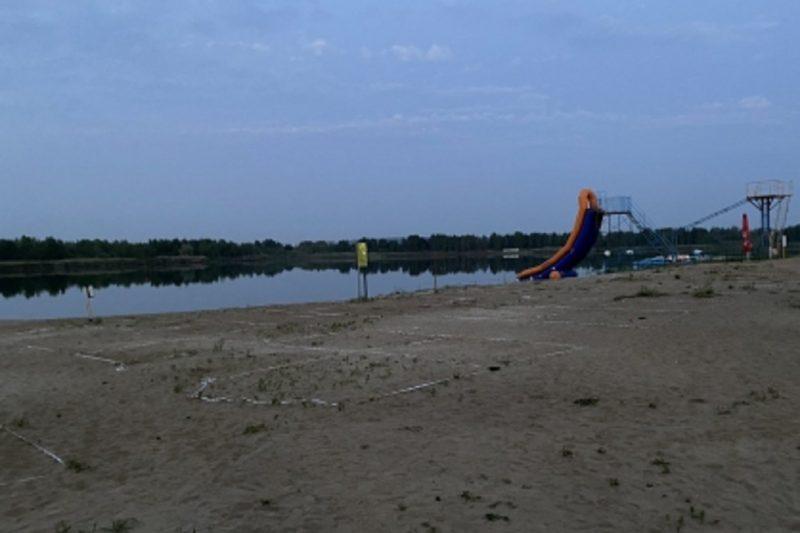 Под Тюменью 21-летний молодой человек утонул в озере