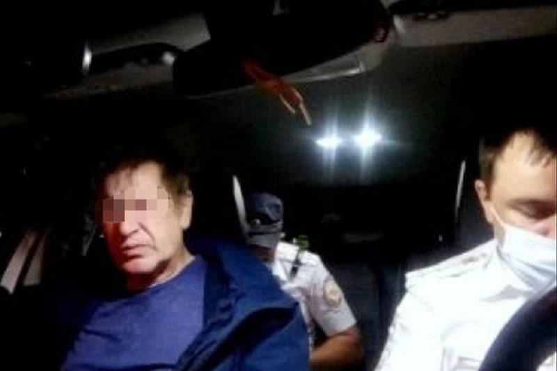 Пьяный тюменец на Ладе въехал в автопогрузчик 1
