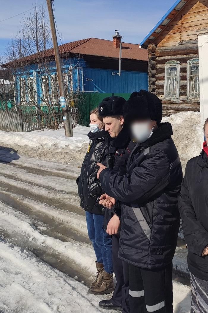 Убийство 17-летней давности раскрыли следователи Свердловской области