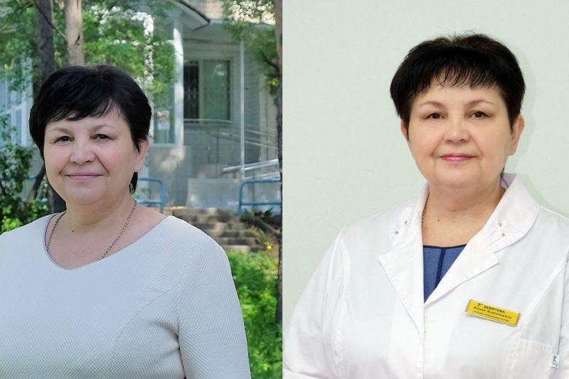 Тюменская медсестра стала призером всероссийского конкурса