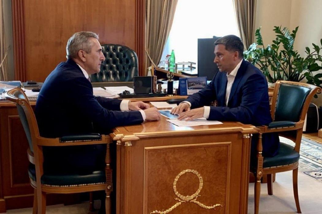 Тюменская область получит 1,35 млрд рублей на газификацию населенных пунктов