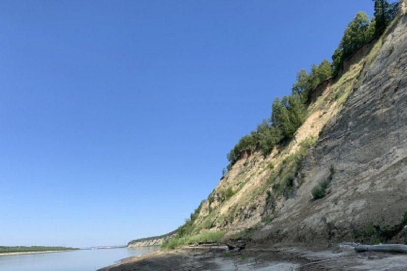 В Тобольске в реке Иртыш утонул подросток