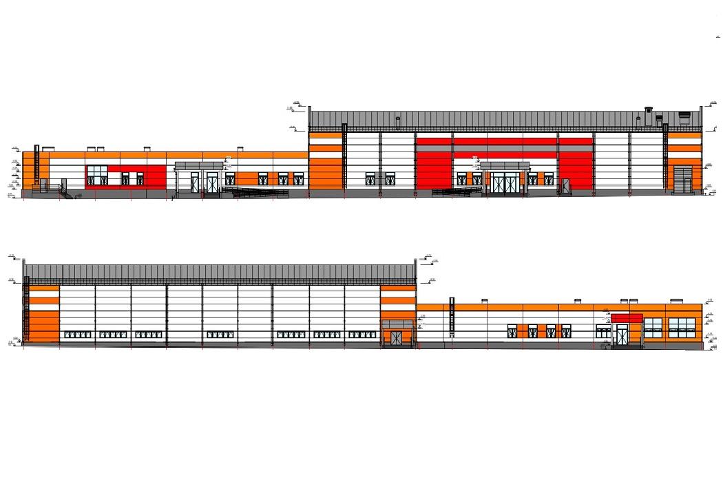 Ледовый Дворец спорта в Качканаре планируют построить к концу 2023 года