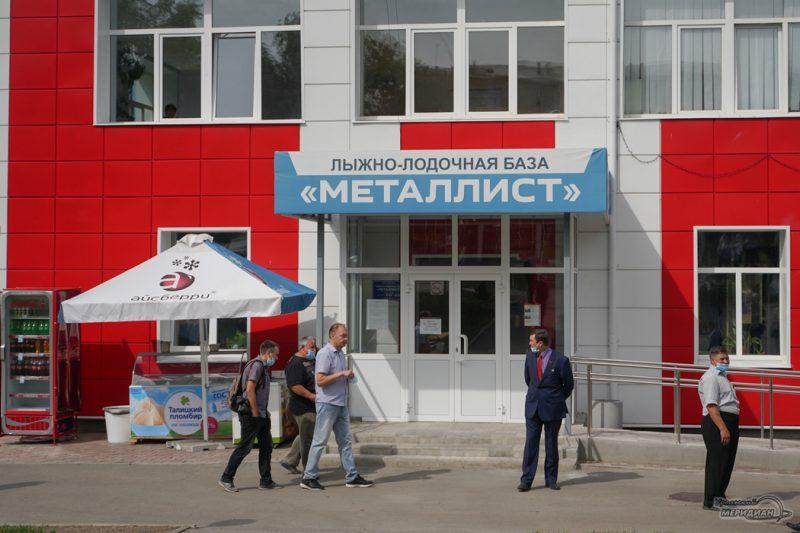 lodochnaya baza metallist kamensk 1