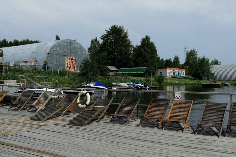 Лодочная станция в Лесном, где утонула девочка, работала с нарушениями