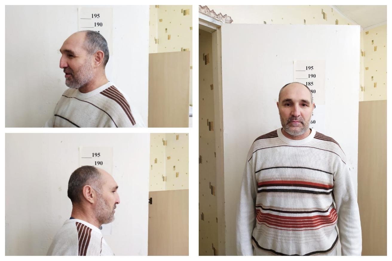 В Свердловской области ищут беглого рецидивиста из Башкирии