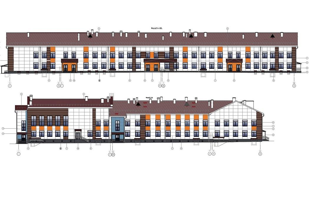 В поселке Приобье Югры построят школу на 300 мест к 2024 году