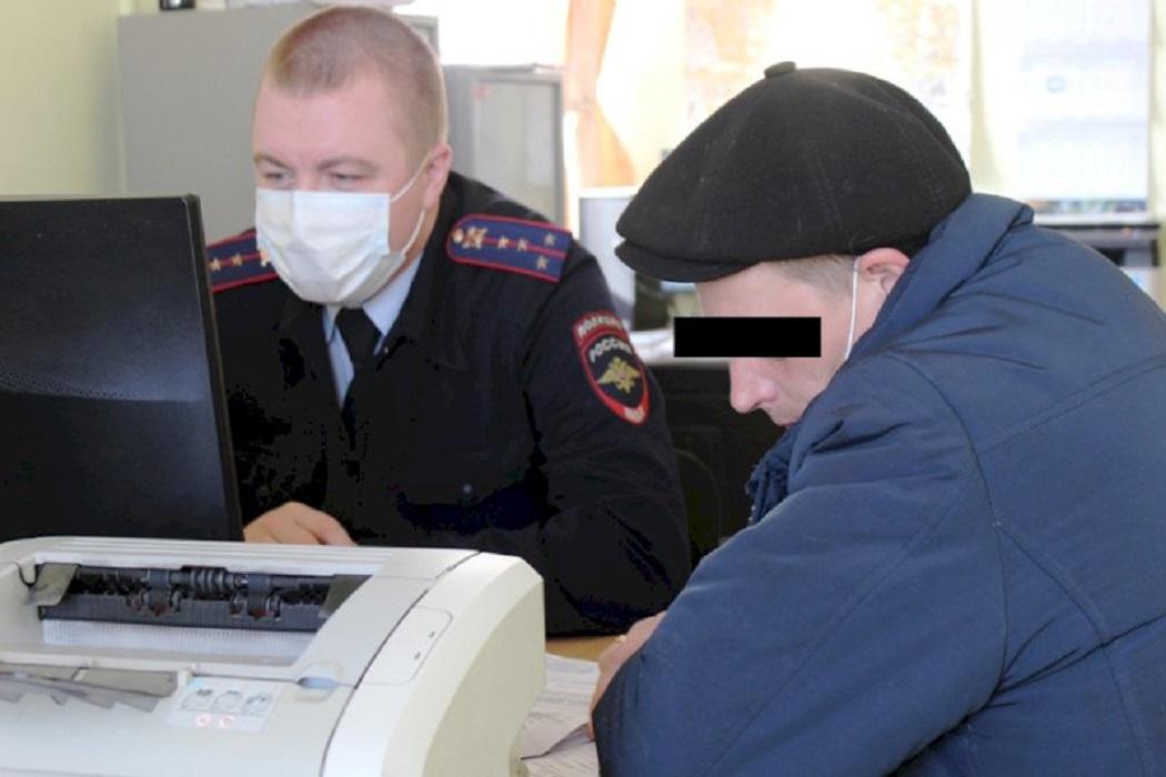 На Урале мужчину-живодёра отдали под суд за стрельбу в бездомную собаку