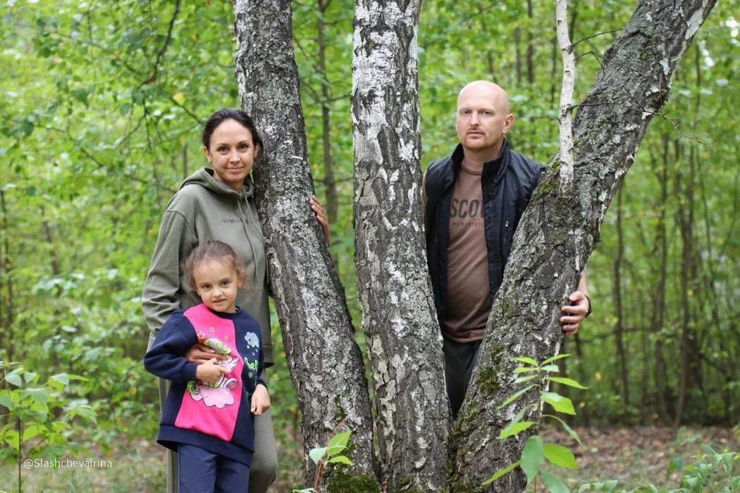 Акция Обними дерево Челябинск