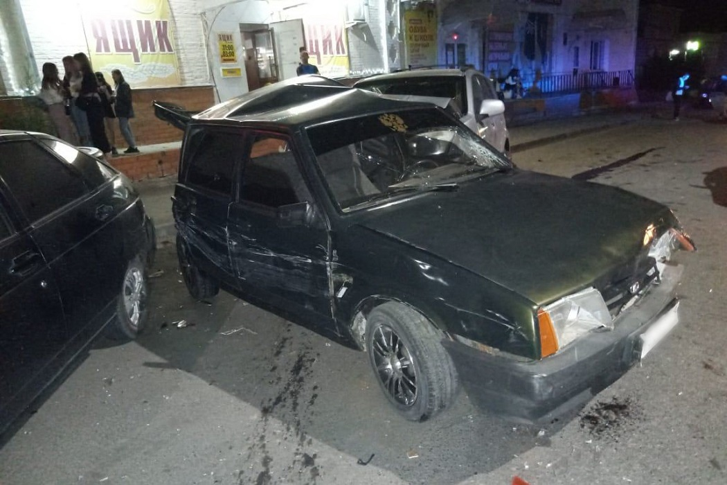 Авария + ДТП + битые машины + битые автомобили