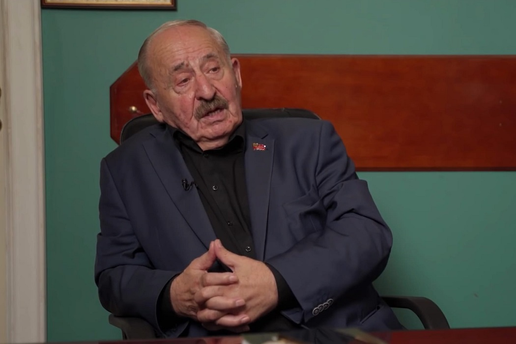 Фильм о пропаже детей в Тюмени