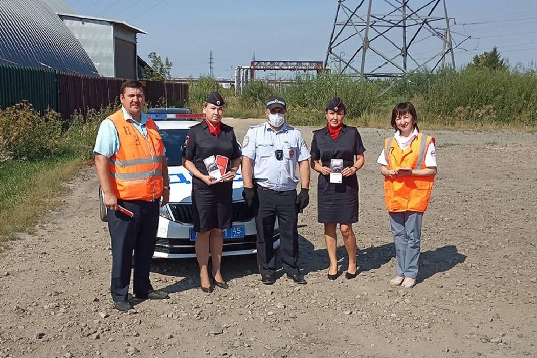 На Южно-Уральской железной дороге с начала года произошло 7 аварий
