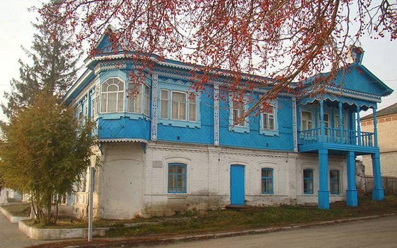 """В Куртамыше """"Архстройпроект"""" отреставрирует два исторических здания"""