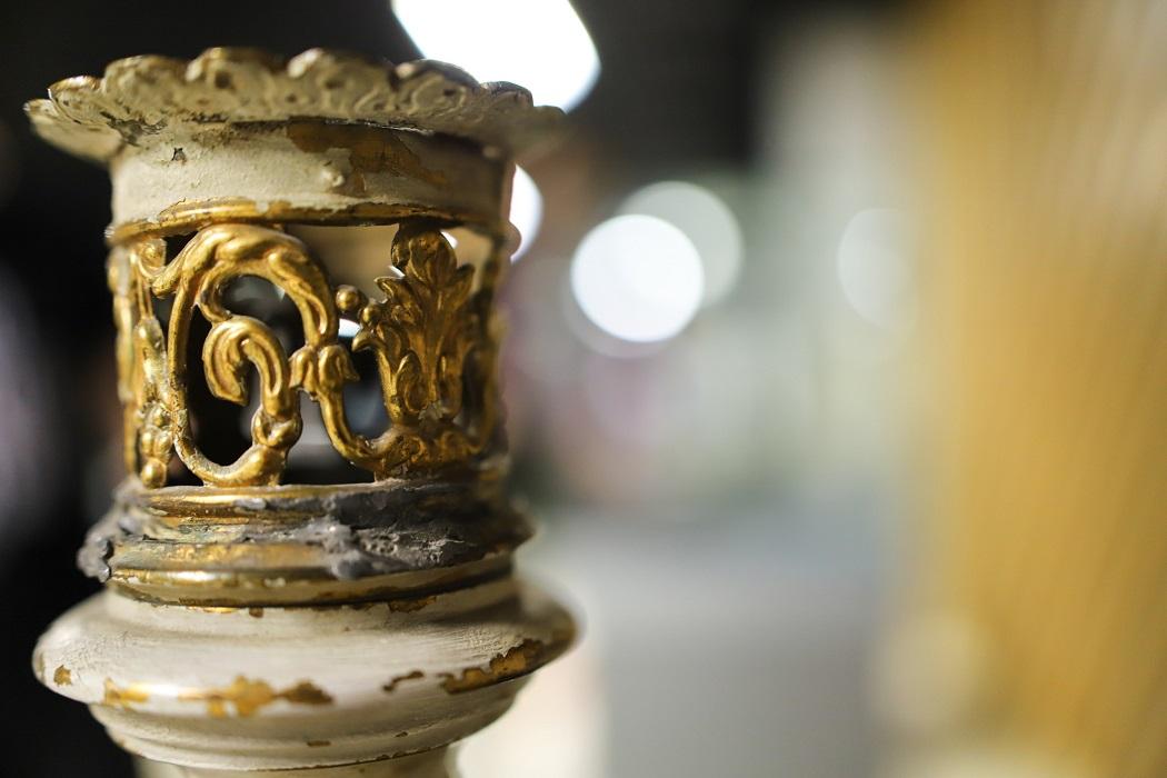 «Янтарную комнату» привезут в Челябинск из музея в Царском селе