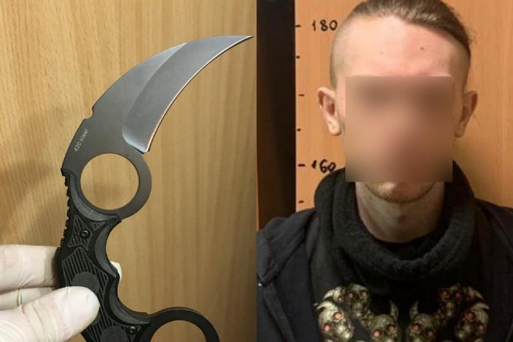 Востоковед нападавший на девушек в Екатеринбурге, оказался невменяемым