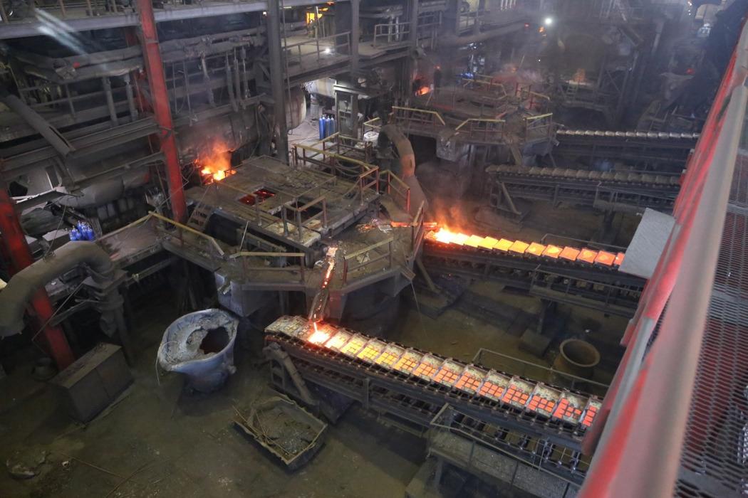 Комиссия по трудовым и производственным вопросам Медногорского комбината подвела итоги