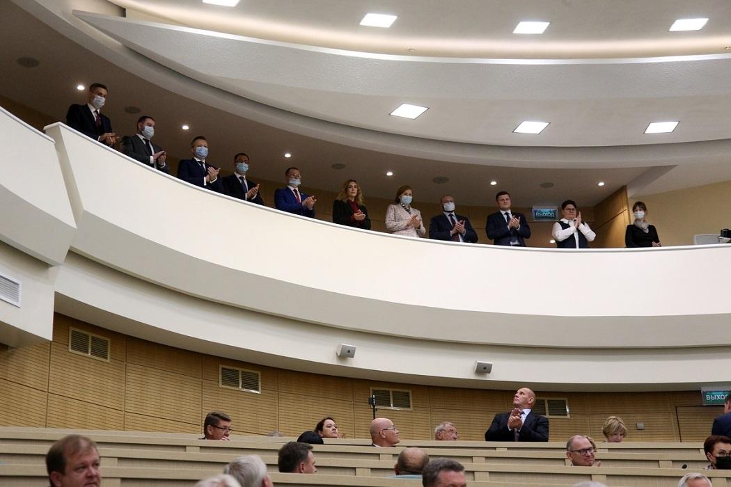 Совет Федерации + заседание + правительство