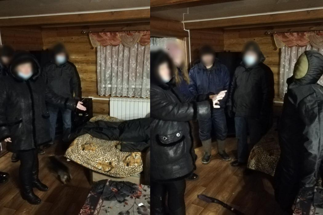 Тагильчанка убившая экс-супруга щёткой для чистки камина сядет в тюрьму на 7 лет