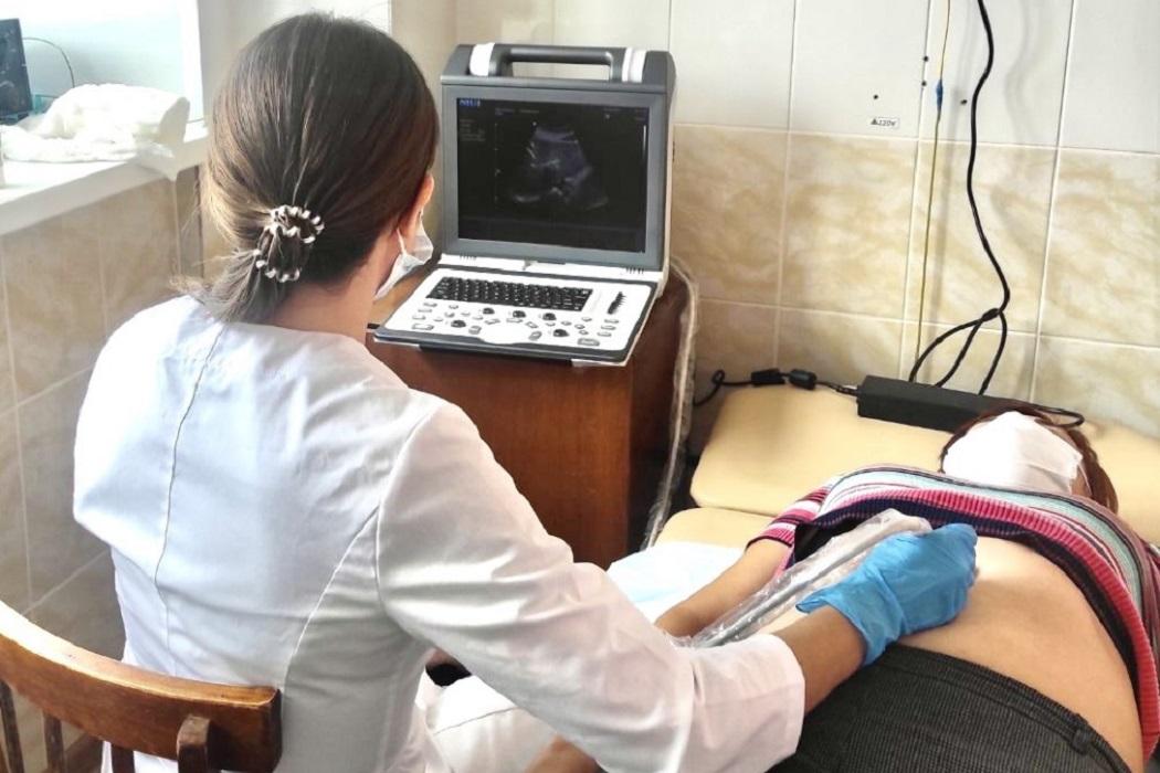 Тюменские онкологи открыли осенний выездной сезон