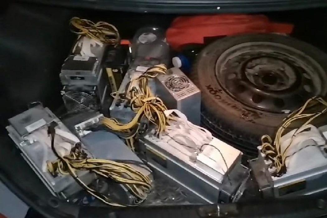 Тюменца осудят за кражу оборудования для изготовления криптовалют