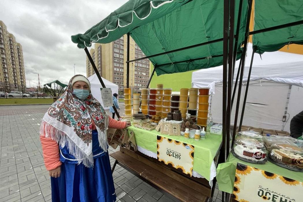 Тюменцев приглашают посетить ярмарку фестиваля Тюменская осень