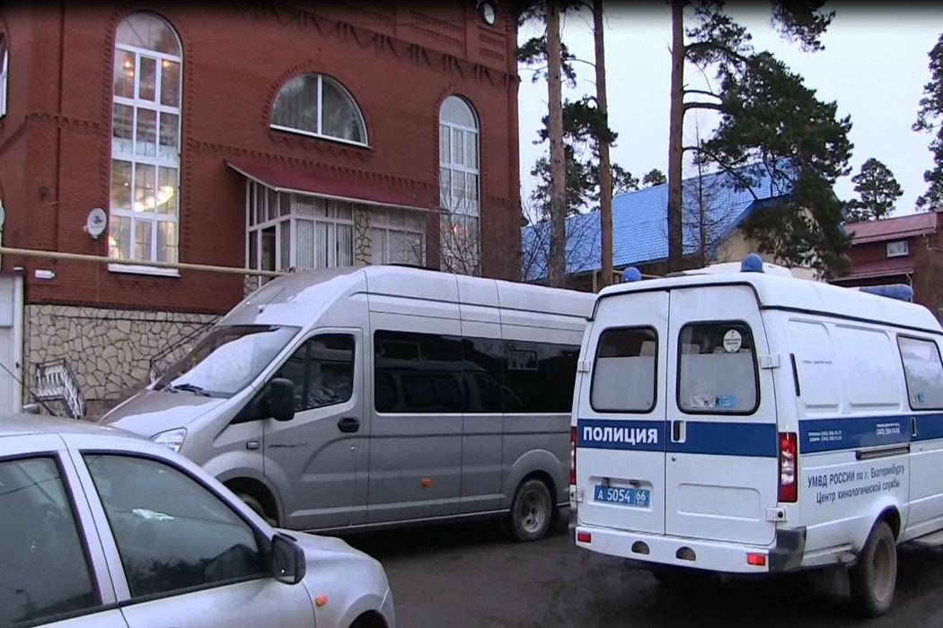 В Екатеринбурге мать и дочь, воровавшие у пенсионеров золото, получили 9 и 6 лет тюрьмы