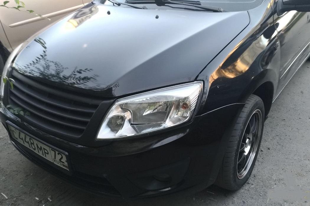 В Тобольске водитель «Лады» получил почти сотню штрафов за два года