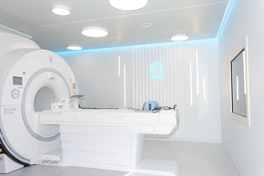 В Тюмени МРТ-диагностика проводится по уникальной технологии 1