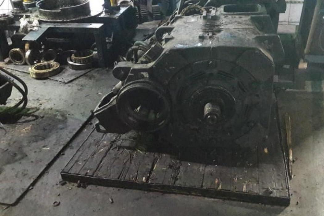 В Тюмени слесарь похитил с железнодорожного предприятия радиаторы охлаждения
