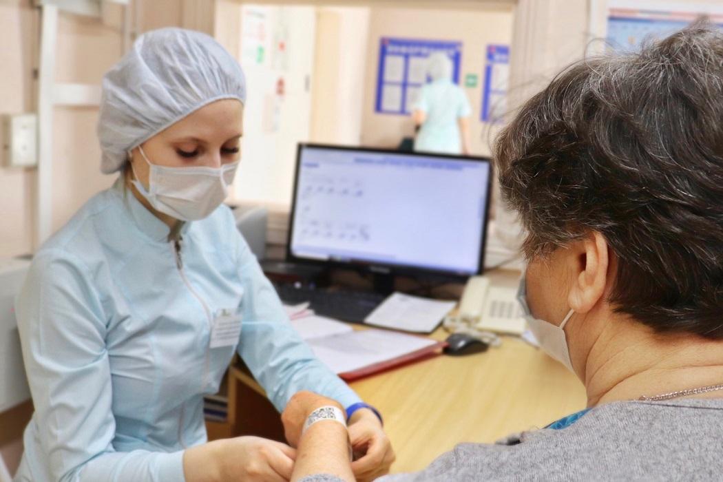 В Тюмени стартовала Неделя осведомлённости о раке головы и шеи