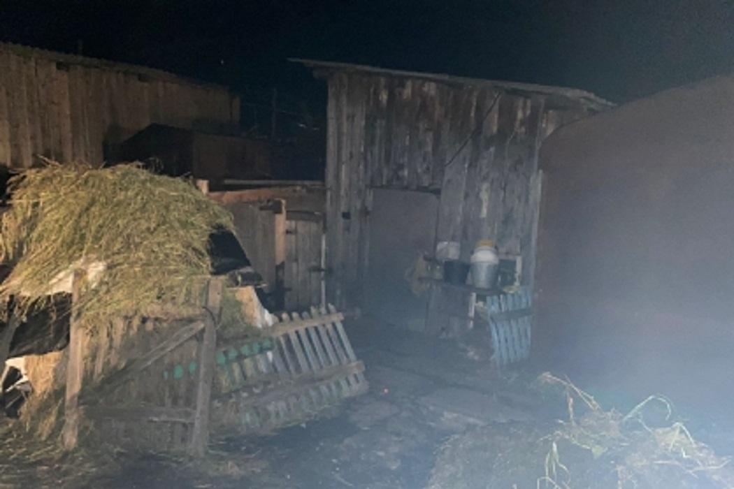 В Заводоуковском районе женщина задушила свою соседку
