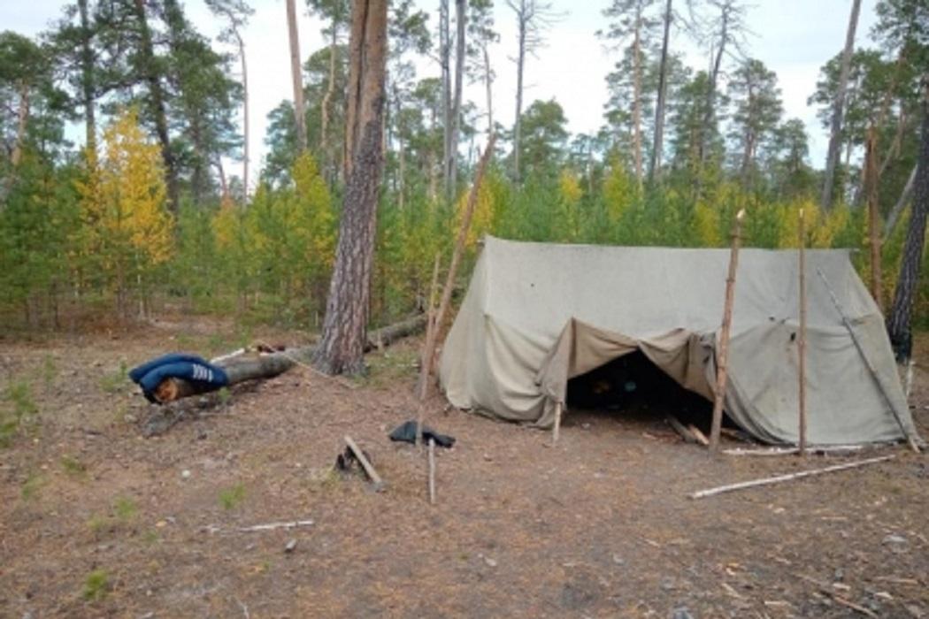 Вартовчанин во время похода в лес задушил брата