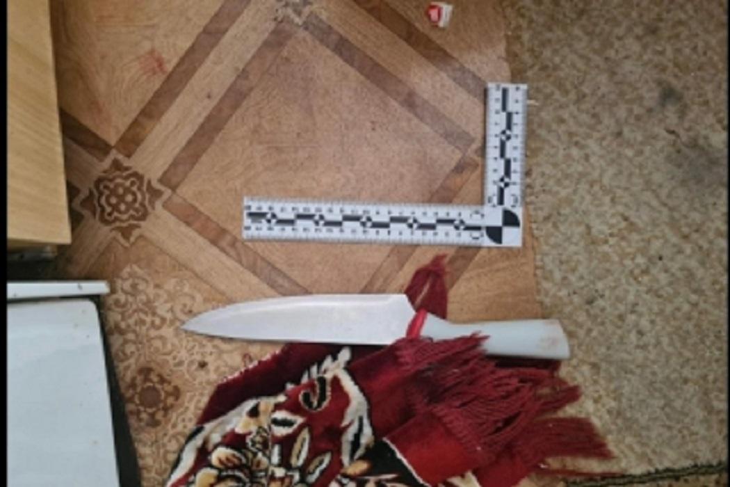 Жительница Мегиона смертельно ранила сожителя ножом