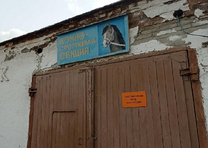 Курганский правозащитник проверил условия содержания животных в КГСХА