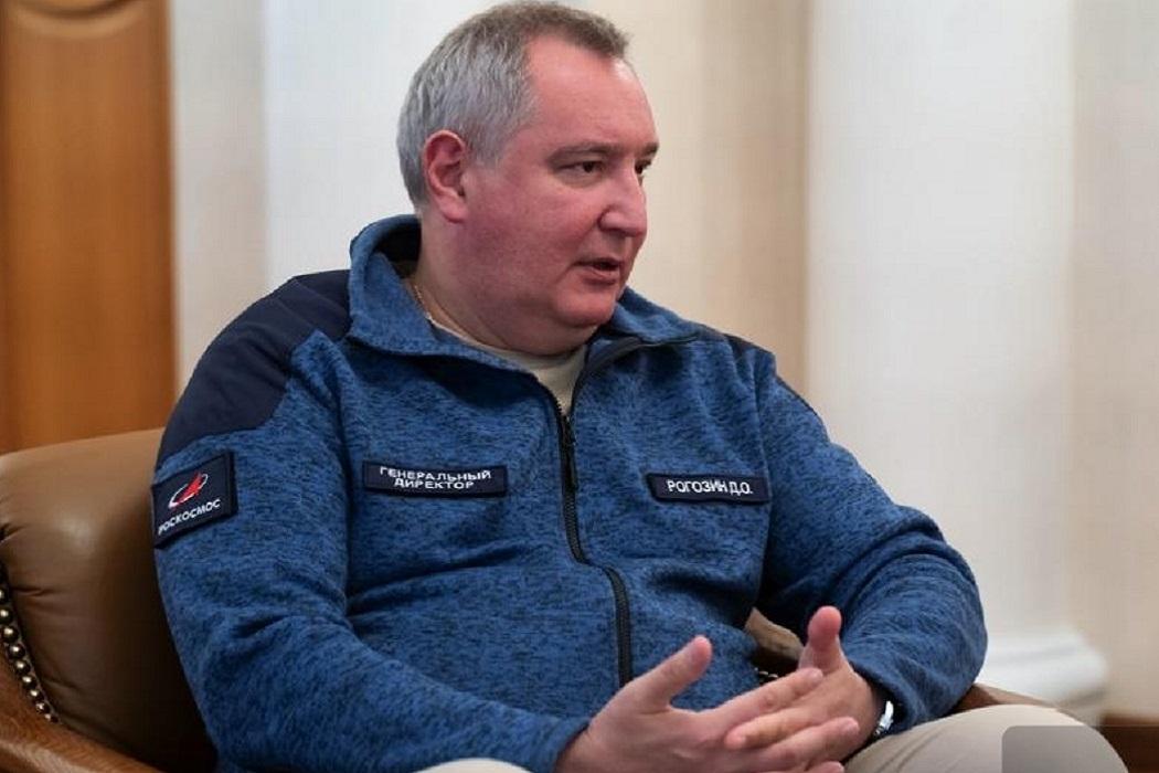 Глава «Роскосмоса» Дмитрий Рогозин посетил НПО Автоматики в Екатеринбурге