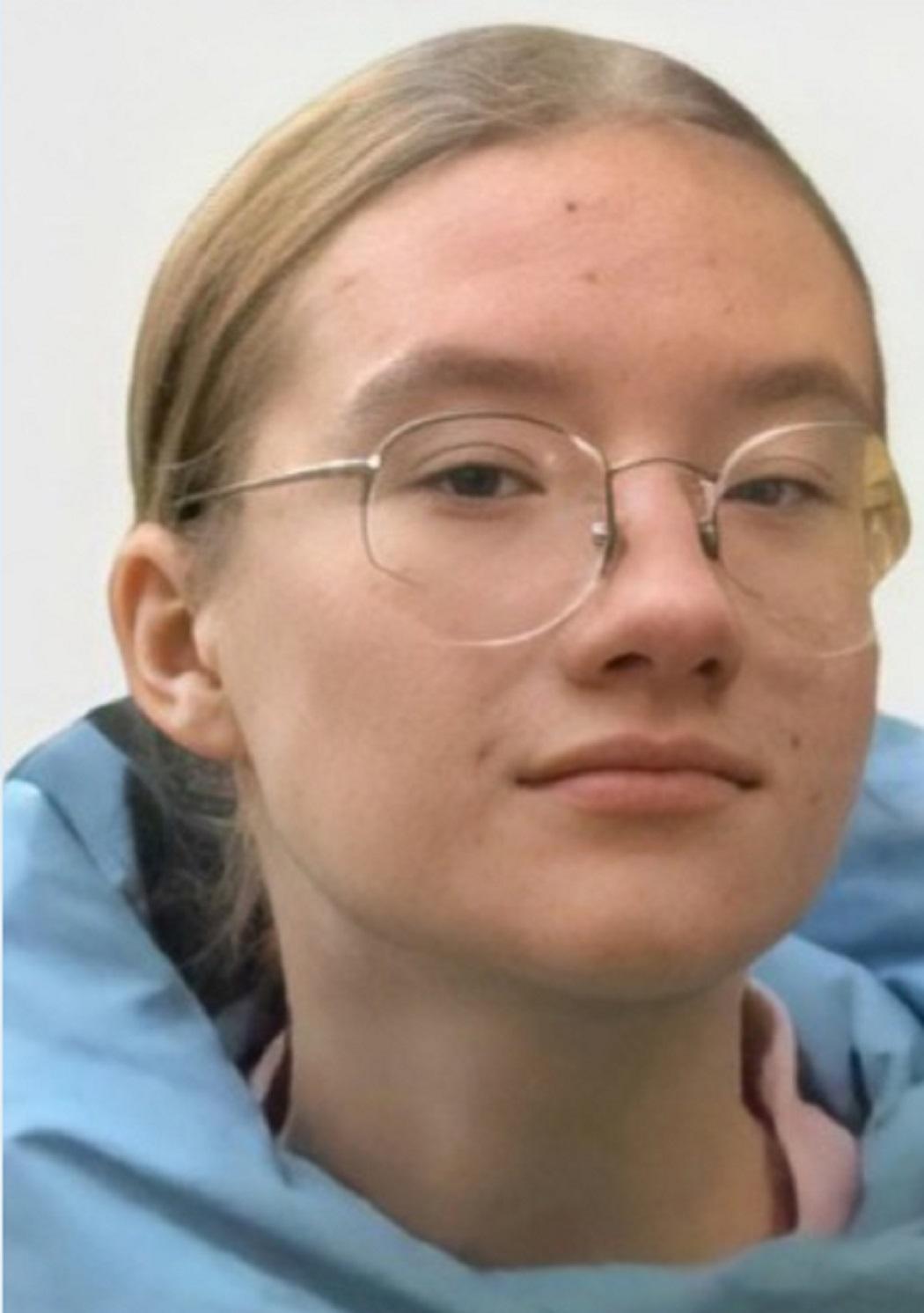 В Екатеринбурге шестой день ищут пропавшую 14-летнюю школьницу