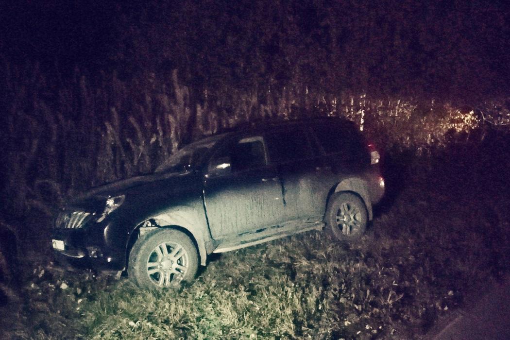 В Екатеринбурге Land Cruiser насмерть сбил 42-летнюю женщину