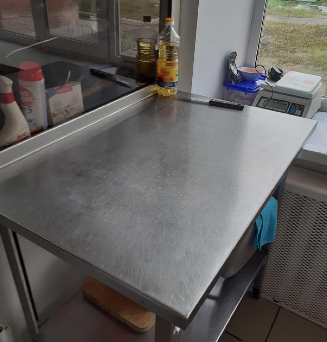 На Урале опровергли наличие тараканов на кухне в детском саду Сарапулки